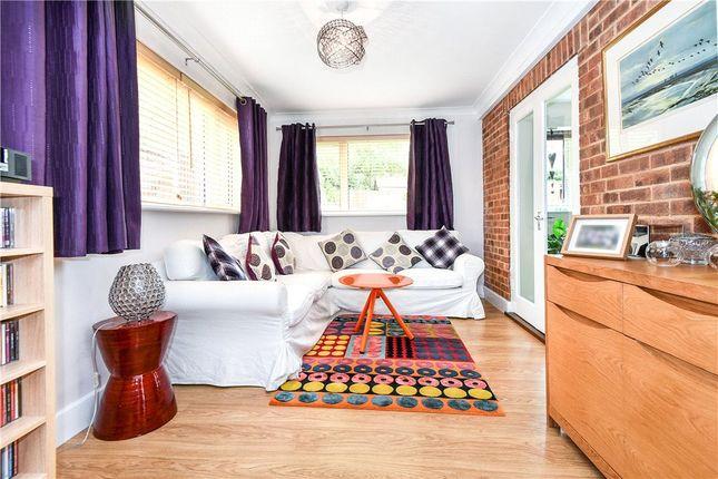 Reception Room of Lincoln Hatch Lane, Burnham, Slough SL1