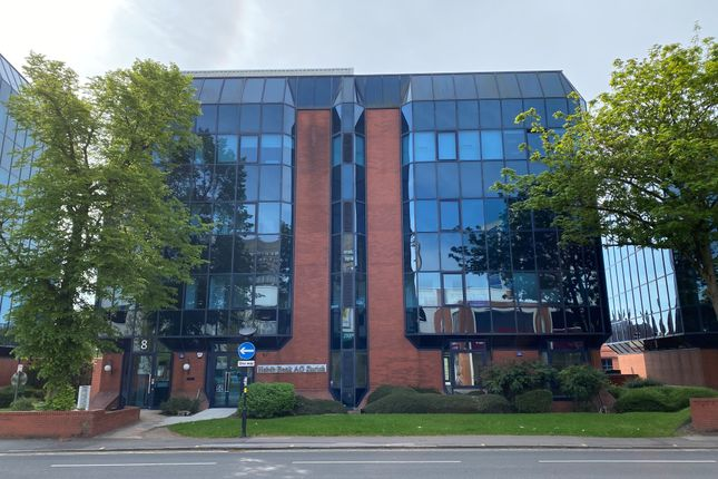 Thumbnail Office to let in Second Floor Pinnacle House, 8 Harborne Road, Edgbaston, Birmingham