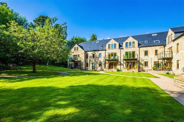 Thumbnail Flat for sale in Flat 15 High Wray, 249 Millhouses Lane, Ecclesall