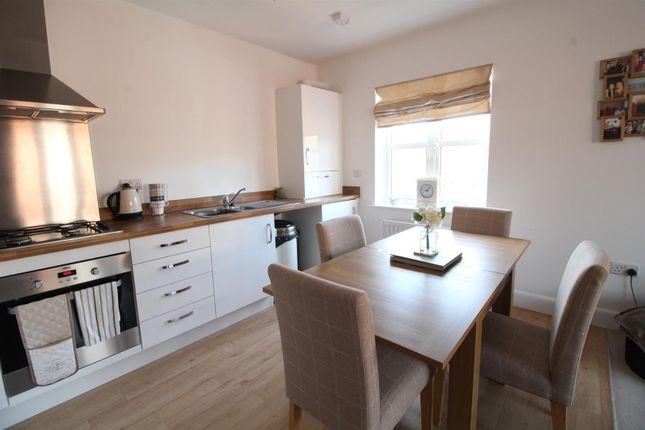 Kitchen/Diner of Ruddings Court, East Ardsley, Wakefield WF3