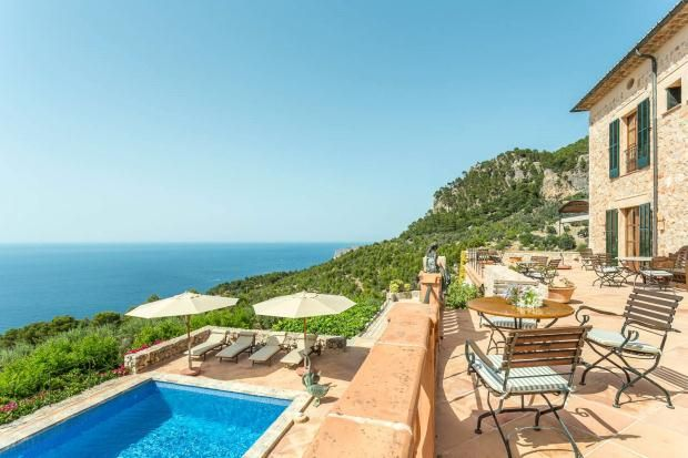 Thumbnail Country house for sale in Country Home, Deia, Mallorca, Spain