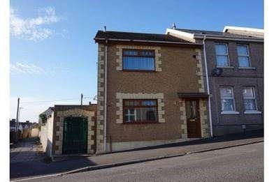 Thumbnail Property to rent in Gelli Street, Port Tennant, Swansea