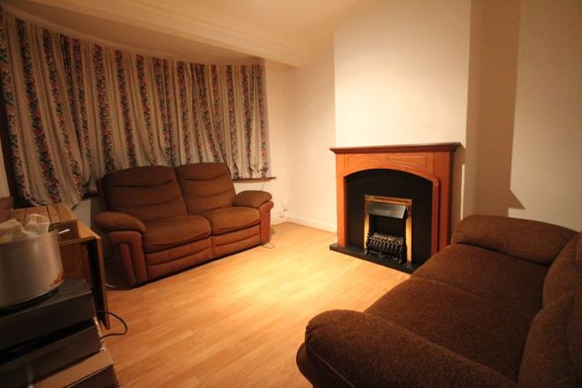 Thumbnail Terraced house to rent in Woodhouse Avenue, Greenford