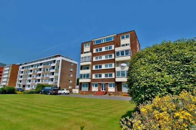 Thumbnail Flat to rent in Seaview Road, Worthing
