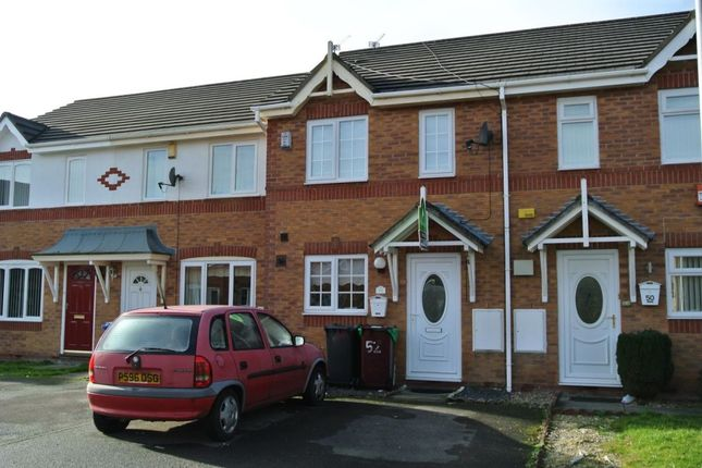 Thumbnail Property to rent in Parkwood Road, Whiston, Prescot