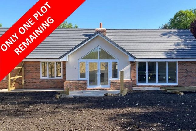 Thumbnail Semi-detached bungalow for sale in Melton Road, Asfordby Hill, Melton Mowbray