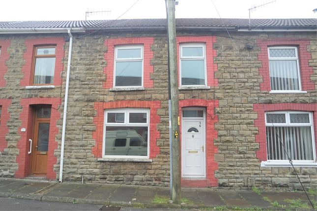 Hearts Of Oak Cottages, Caerau, Maesteg, Mid Glamorgan CF34