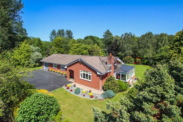 Thumbnail Bungalow for sale in Lakeside Avenue, Llandrindod Wells