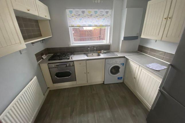 Thumbnail Property to rent in Blaencefn, Winch Wen, Swansea