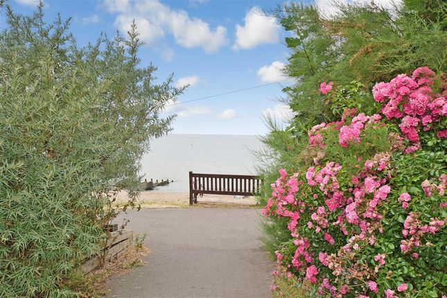 Flat for sale in Tankerton Road, Whitstable, Kent