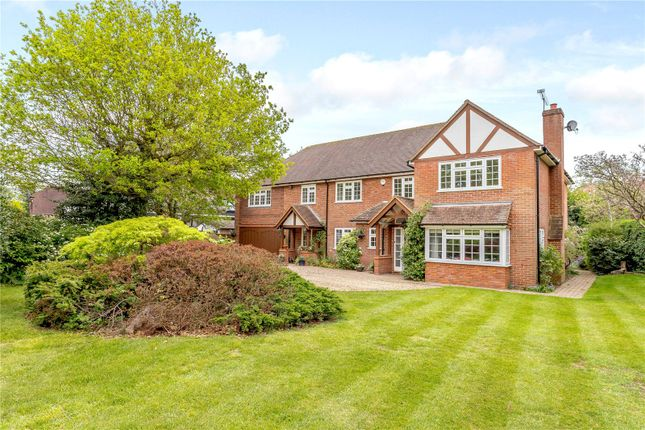 Thumbnail Detached house for sale in Green Lane, Burnham, Slough