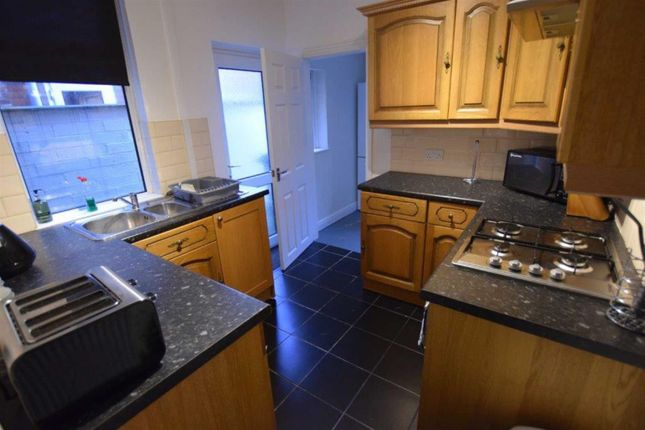 Thumbnail Terraced house to rent in Durham Street, Barrow-In-Furness
