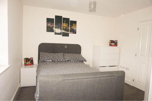 Master Bedroom of Elder Road, Bilston WV14