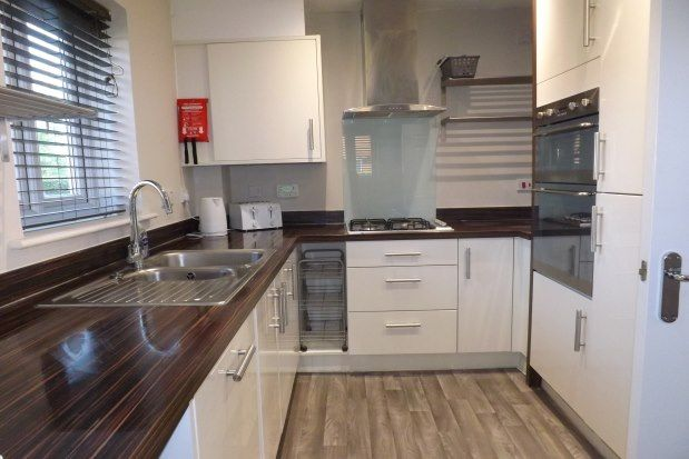 4 bed property to rent in Eustace Close, Bedford MK42