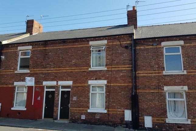 Thumbnail Property for sale in 43 Twelfth Street, Horden, Peterlee, County Durham