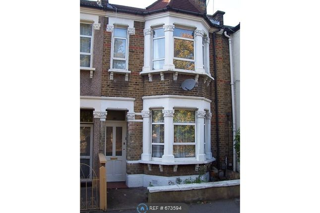 Thumbnail Terraced house to rent in London, London
