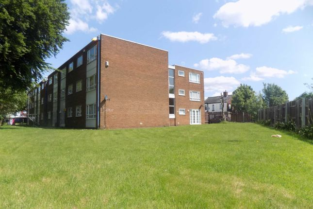 Thumbnail Flat to rent in South Park Court, Westvale, Kirkby