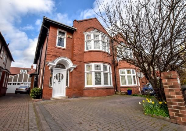 Thumbnail Semi-detached house for sale in Osborne Road, Newcastle Upon Tyne, Tyne And Wear