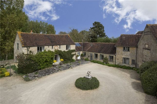 Thumbnail Link-detached house for sale in Carraway Lane, Marnhull, Sturminster Newton