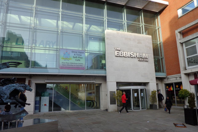 Thumbnail Leisure/hospitality to let in Former Health Club, Derby Square, Epsom, Surrey