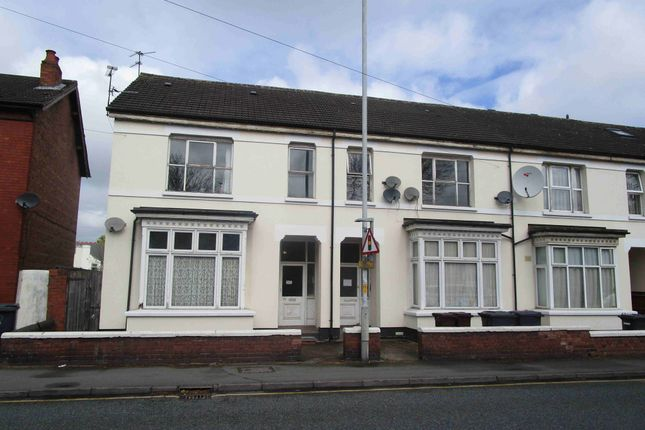 Thumbnail Flat to rent in Lea Road, Wolverhampton, West Midlands