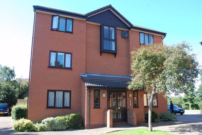 Thumbnail Flat to rent in Ullswater, Huntingdon