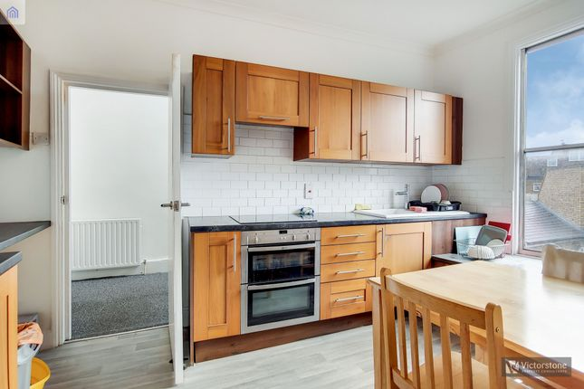 Thumbnail Property to rent in Malden Road, Kentish Town