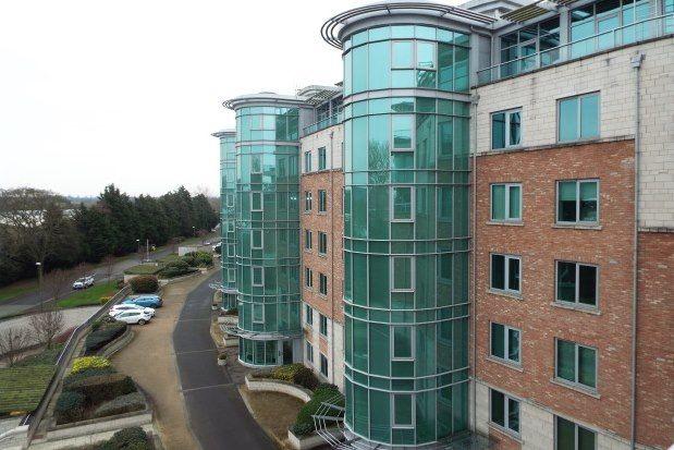 Thumbnail Flat to rent in Waterside Way, Nottingham