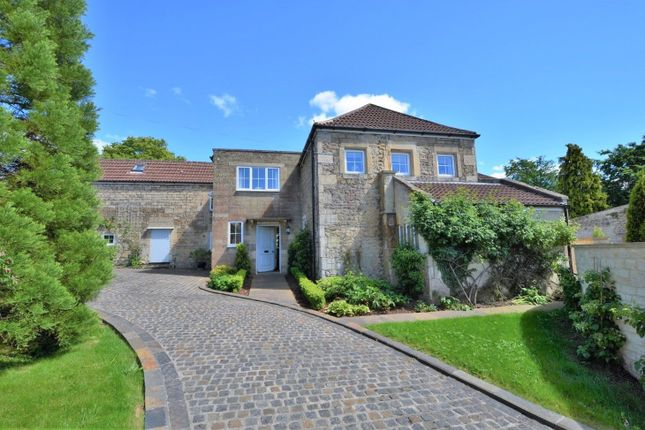 Thumbnail Detached house to rent in Richmond Road, Lansdown, Bath
