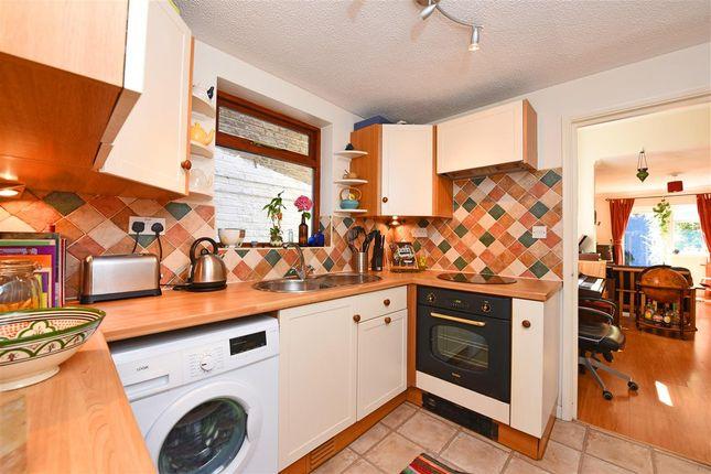 Kitchen of Worple Road, London SW20