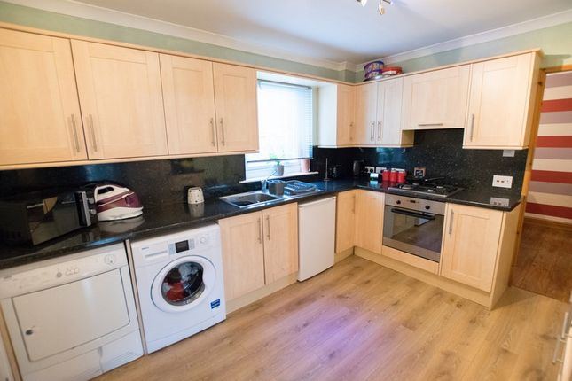Kitchen (Copy) of 14 Newpath, Annan, Dumfries & Galloway DG12