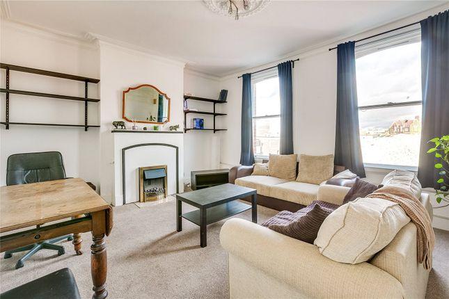 4 bed maisonette for sale in Dawes Road, Fulham, London SW6