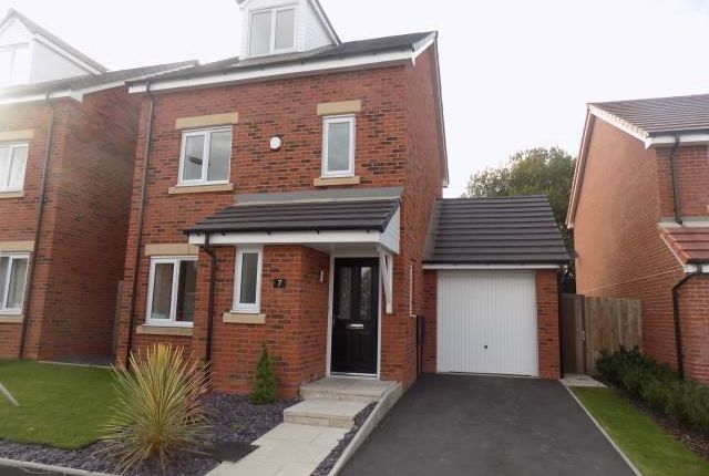 Thumbnail Detached house to rent in Salisbury Avenue, Bolton