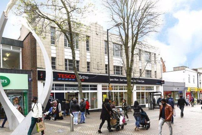 Thumbnail Property to rent in Abington Street, Northampton, Northamptonshire