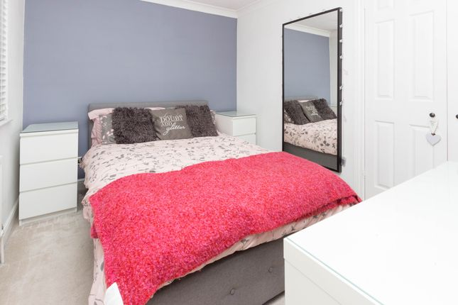 Bedroom Two of Hornbeam Close, Wellingborough NN8