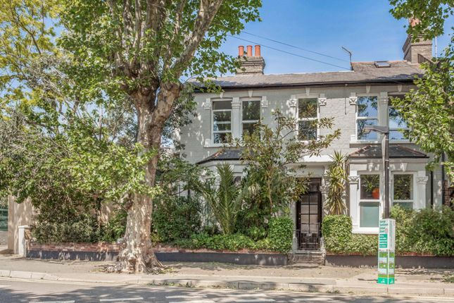 5 bed end terrace house for sale in Vernon Road, Leytonstone E11