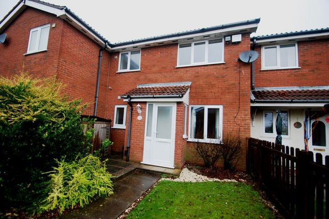 Thumbnail Property to rent in Winterside Close, Water Hayes, Newcastle