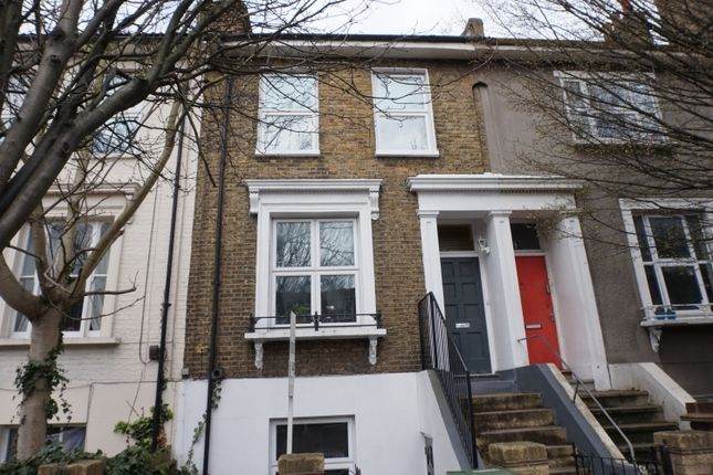 Thumbnail Terraced house to rent in Shardeloes Road, London