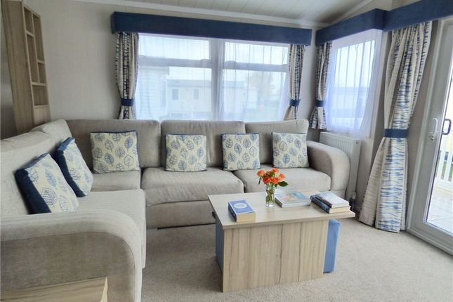 Living Area of Central Park, Napier Road, Poole BH15