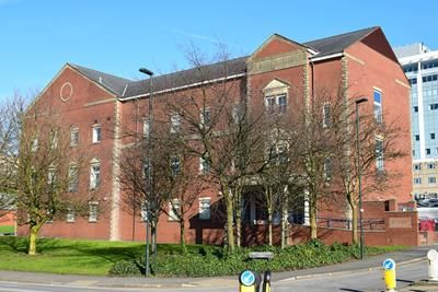 Thumbnail Office to let in Oldham County Court, New Radcliffe Street, Oldham