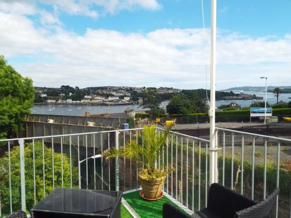 Thumbnail Link-detached house for sale in Saltash, Cornwall