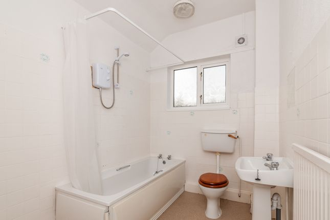Bathroom of Gladstone Road, Balby, Doncaster DN4