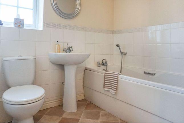Bathroom of Grasmere Drive, Bury BL9