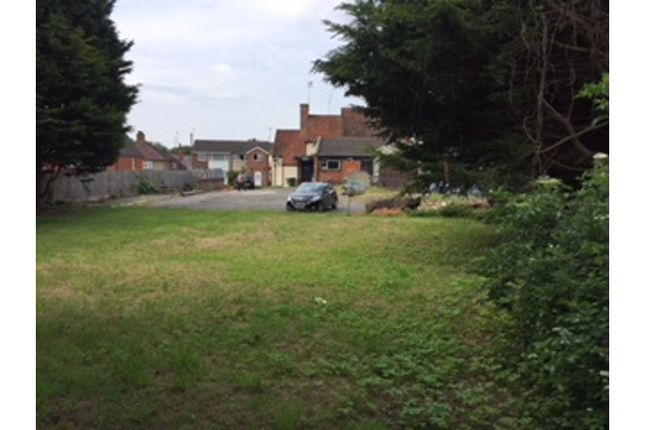 Thumbnail Detached house for sale in Notley Road, Braintree