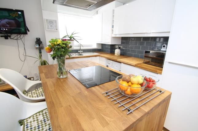 Kitchen of Franklin Way, Croydon, Surrey, . CR0