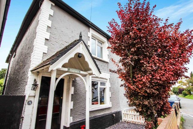 Thumbnail Semi-detached house for sale in St. Johns Street, Duxford, Cambridge