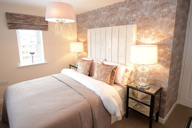 "3 bedroom property for sale in ""The Mulberry"" at St. Marys Terrace, Coxhoe, Durham"