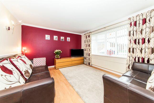 Thumbnail Detached house for sale in Wolviston Back Lane, Billingham
