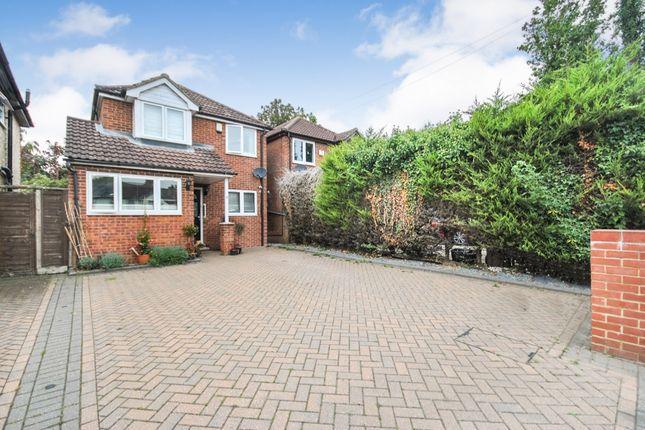 Thumbnail Detached house for sale in Cambridge Road, Sawbridgeworth, Hertfordshire