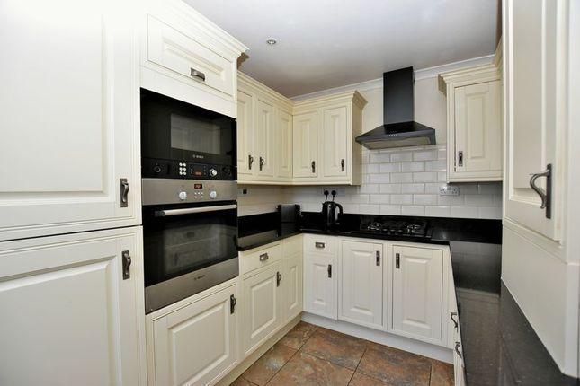 Kitchen of Greenbank Avenue, Lipson, Plymouth PL4